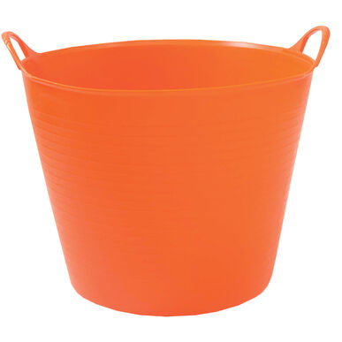 7 Gal. Gorilla Tub® – Orange Gorilla Tubs®