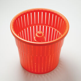 Additional Basket for the Dynamic Salad Spinner