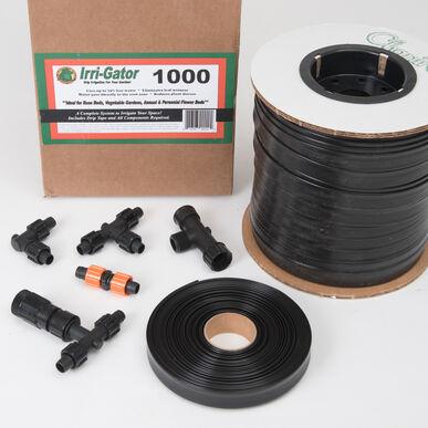Irri-Gator Kit – 1000' Drip Irrigation Systems