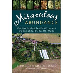 Miraculous Abundance Books