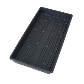 Leak-Proof Trays - Case of 100 Trays Domes and Flats