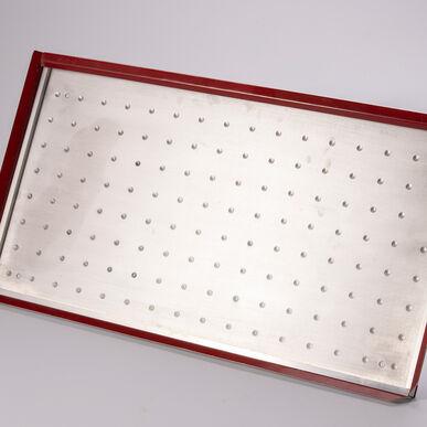 Vacuum Seeder Plate D200