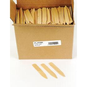 罐标签-1,000件计数标签用品