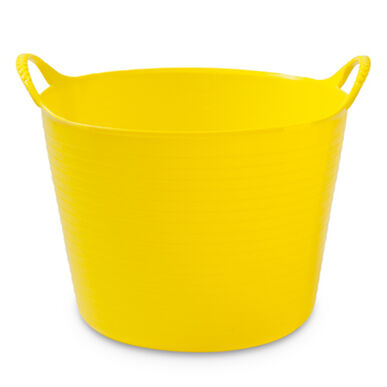 7 Gal. Tubtrug® - Yellow