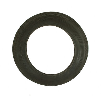 Wheel Hoe Tire (Treaded Shell)