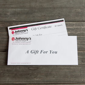 Gift Certificate - $75.00 Gift Certificates