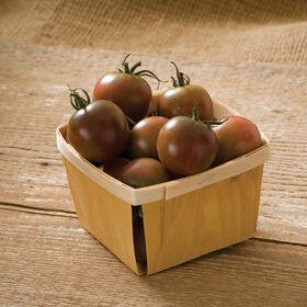 黑樱桃樱桃西红柿