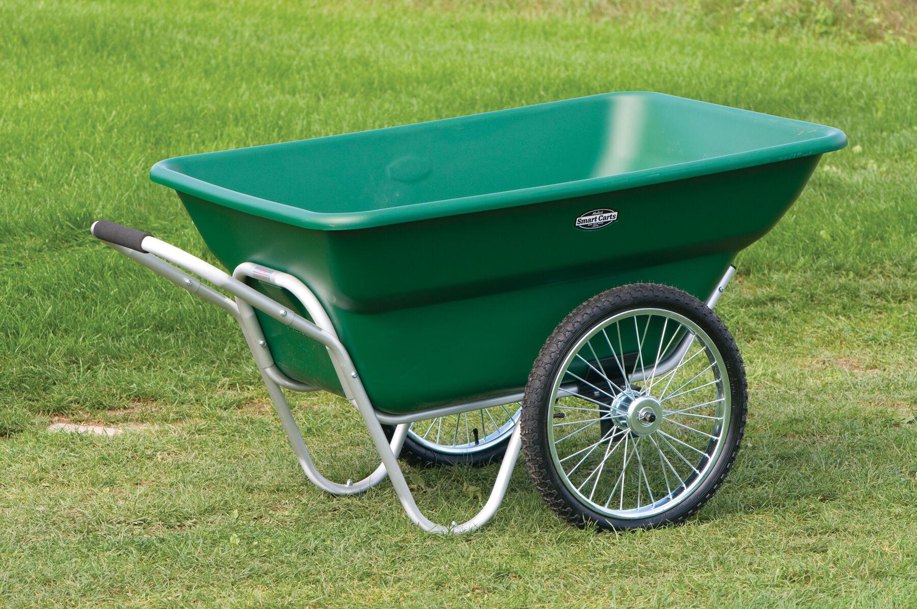 smart cart 12 cuft