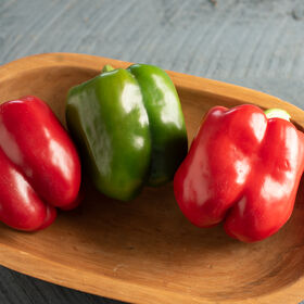 Ninja Sweet Bell Peppers
