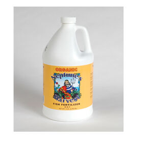 Neptune's Harvest Fish Fertilizer 2-4-1 - 1 Gal.