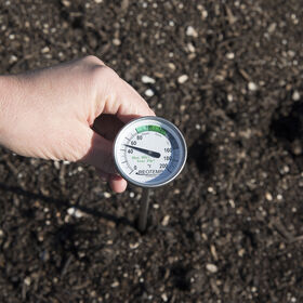 "Compost Thermometer – 20"" Composting"