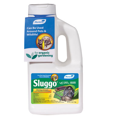 Sluggo® - 2.5 Lb.