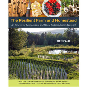 The Resilient Farm and Homestead Books