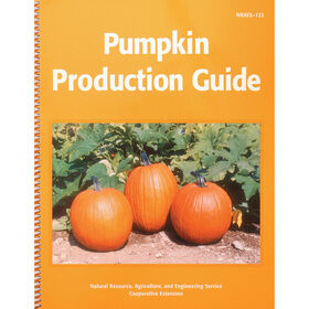Pumpkin Production Guide Books