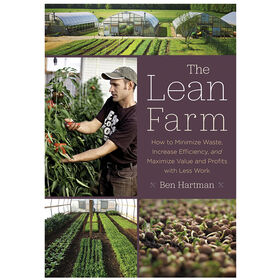 The Lean Farm Books