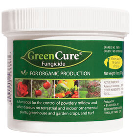 绿色固化剂.∈叶子杀菌剂.–8奥兹。杀菌剂