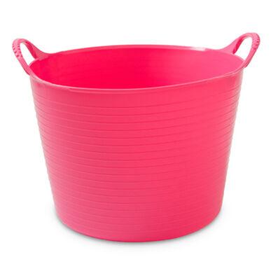 7 Gal. Tubtrug® – Pink Tubtrugs®