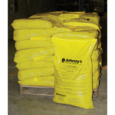 Johnny's 512 Mix - 2-Yard Bulk (bagged)