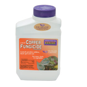 Liquid Copper Fungicide - Pt.