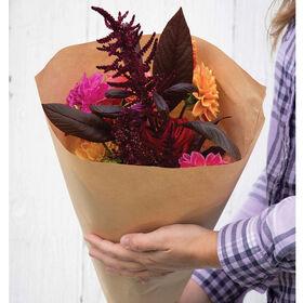 Kraft Paper Cut-Flower Sleeves – S Cut-Flower Supplies
