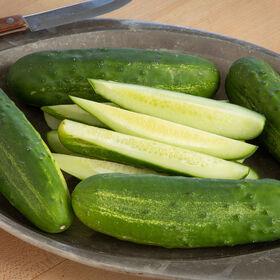 Citadel Pickling Cucumbers