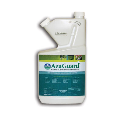 AzaGuard® – 1 Qt. Insecticides