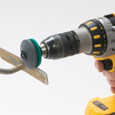 Rotary Tool Sharpener