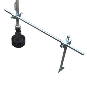 Adjustable Distance Marker Long-Handled Tools