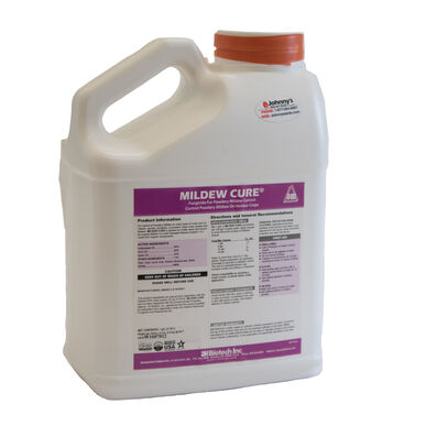 Mildew Cure® – 1 Gal.