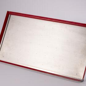 Vacuum Seeder Plate E72