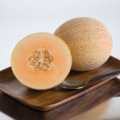 Tasty Bites Cantaloupe (Muskmelon)