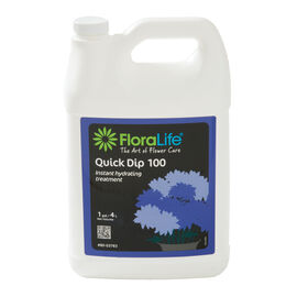 Floralife® Quick-Dip – 1 Gal. Cut-Flower Supplies