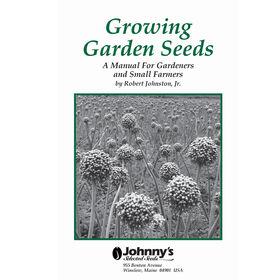 种子种植花园书籍