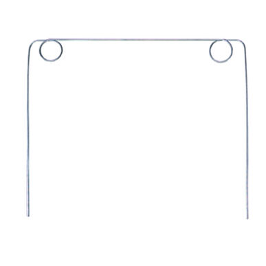"Hoop Loops - 26"" wide; Pkg. of 10."