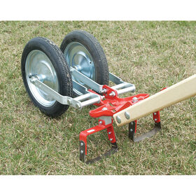 Double-Wheel Conversion Kit