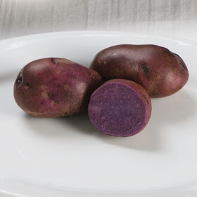 阿迪朗达克蓝土豆