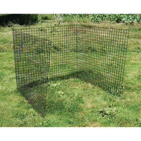 Trap Wire Add-On Bin