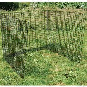 陷阱电线加料仓堆肥