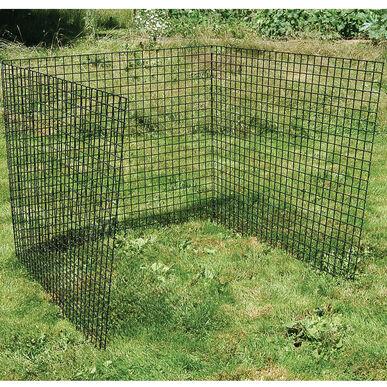 Trap Wire Add-On Bin Composting