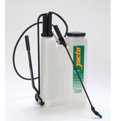 Jacto 4-Gal. Agitating Backpack Sprayer