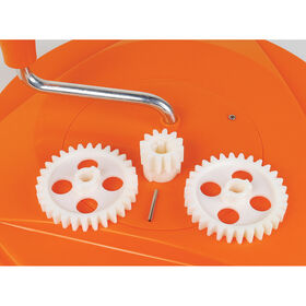 Dynamic Salad Spinner Replacement Gear Set