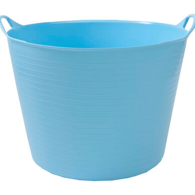 7 Gal. Gorilla Tub® – Sky Blue Gorilla Tubs®