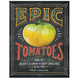 Epic Tomatoes Books