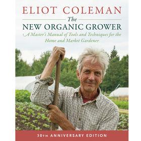 新的有机种植,第3版书