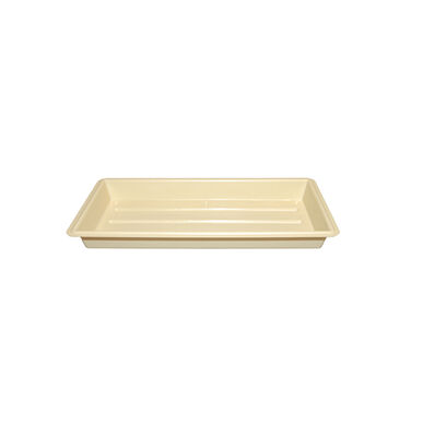 Hard Plastic Perma-Nest Trays - Case of 24