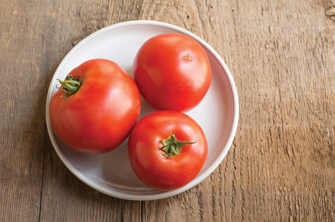 how to cook a beef tomato
