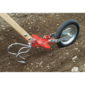 3-Tine Cultivator Attachment