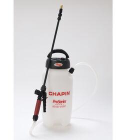 查平2加尔。喷雾器和除尘器