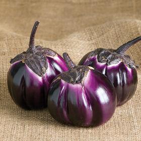 享用意大利茄子