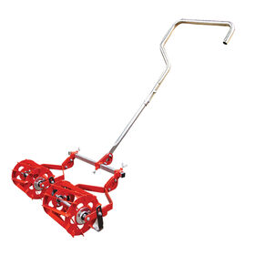 "Double Wheel Weeder – 11"" wide Weeders and Cultivators"